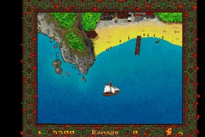Swords and Galleons abandonware