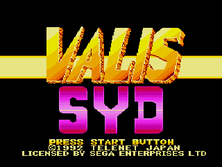 Syd of Valis 2