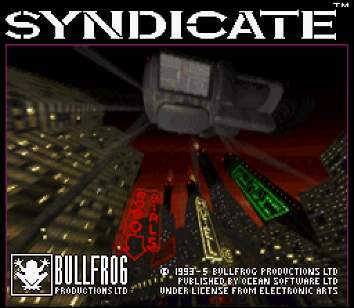 Syndicate 0