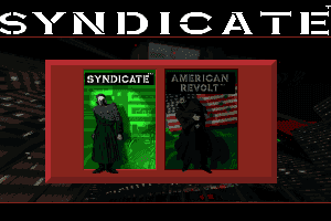 Syndicate Plus 0