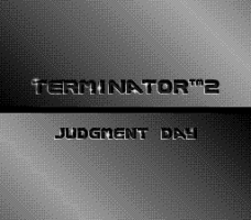 T2: Terminator 2 - Judgment Day 1