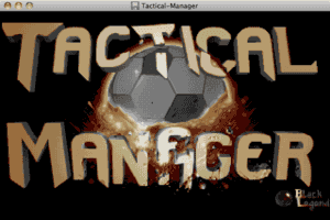 Tactical Manager 4