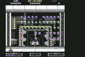 Taito's Super Space Invaders 11