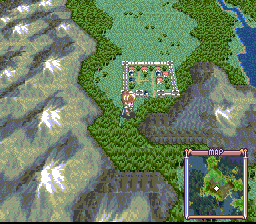 Tales of Phantasia 11