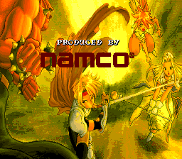 Tales of Phantasia 3
