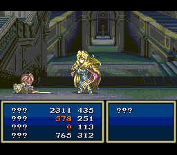 Tales of Phantasia 4