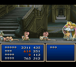 Tales of Phantasia 6