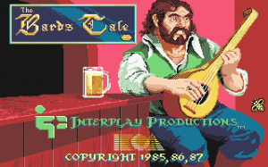 Tales of the Unknown: Volume I - The Bard's Tale abandonware