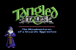 Tangled Tales 0
