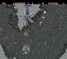 Task Force Harrier EX abandonware