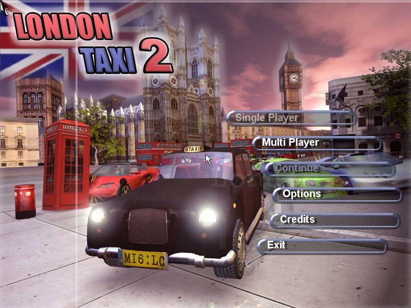 download game taxi racer london 2