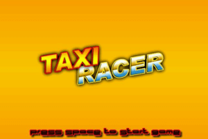 Taxi Racer 0