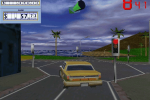 Taxi Racer 10