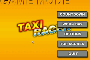 Taxi Racer 1