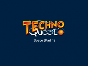 Techno Quest 0