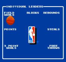 Tecmo NBA Basketball abandonware