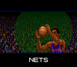 Tecmo Super NBA Basketball 2