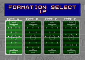 Tecmo World Cup '90 abandonware