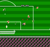Tecmo World Cup Soccer 6