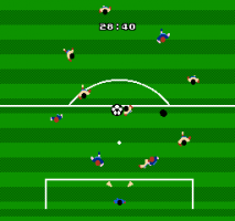 Tecmo World Cup Soccer 7