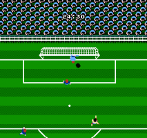 Tecmo World Cup Soccer 8