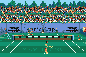 Tennis Cup 2 9