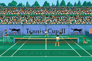 Tennis Cup 2 10