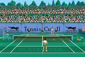 Tennis Cup 2 17