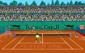 Tennis Cup 2 12