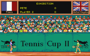 Tennis Cup 2 13