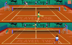 Tennis Cup 2 14