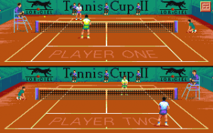 Tennis Cup 2 15
