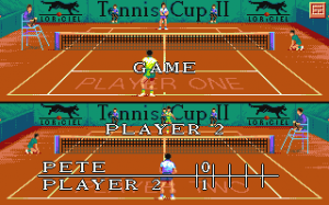 Tennis Cup 2 16