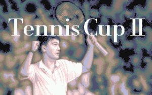 Tennis Cup 2 1