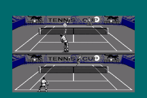 Tennis Cup 1