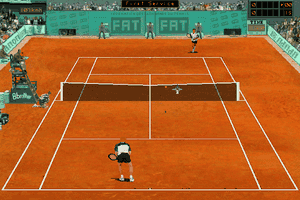 Tennis Elbow abandonware