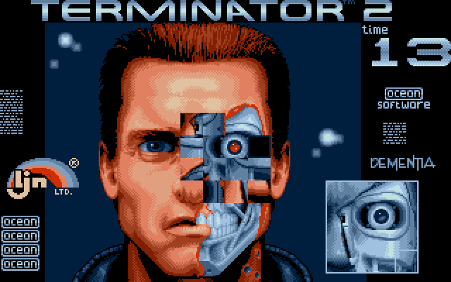 Terminator 2: Judgment Day 4