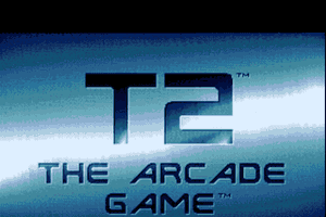Terminator 2: Judgment Day abandonware