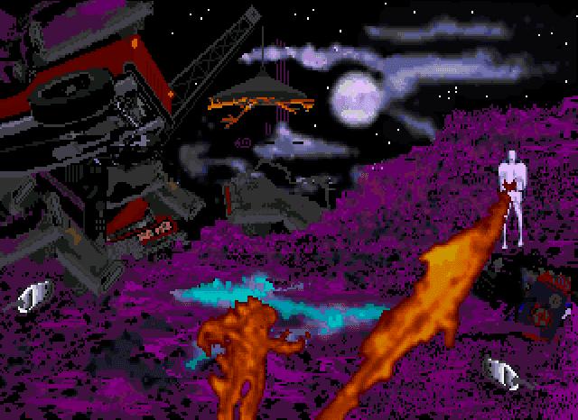 judgment day terminator. Terminator 2: Judgment Day