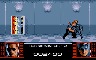 Terminator 2: Judgment Day 9