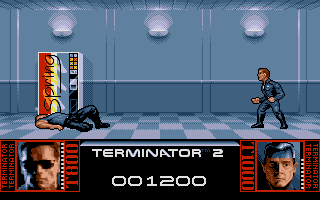 Terminator 2: Judgment Day 8