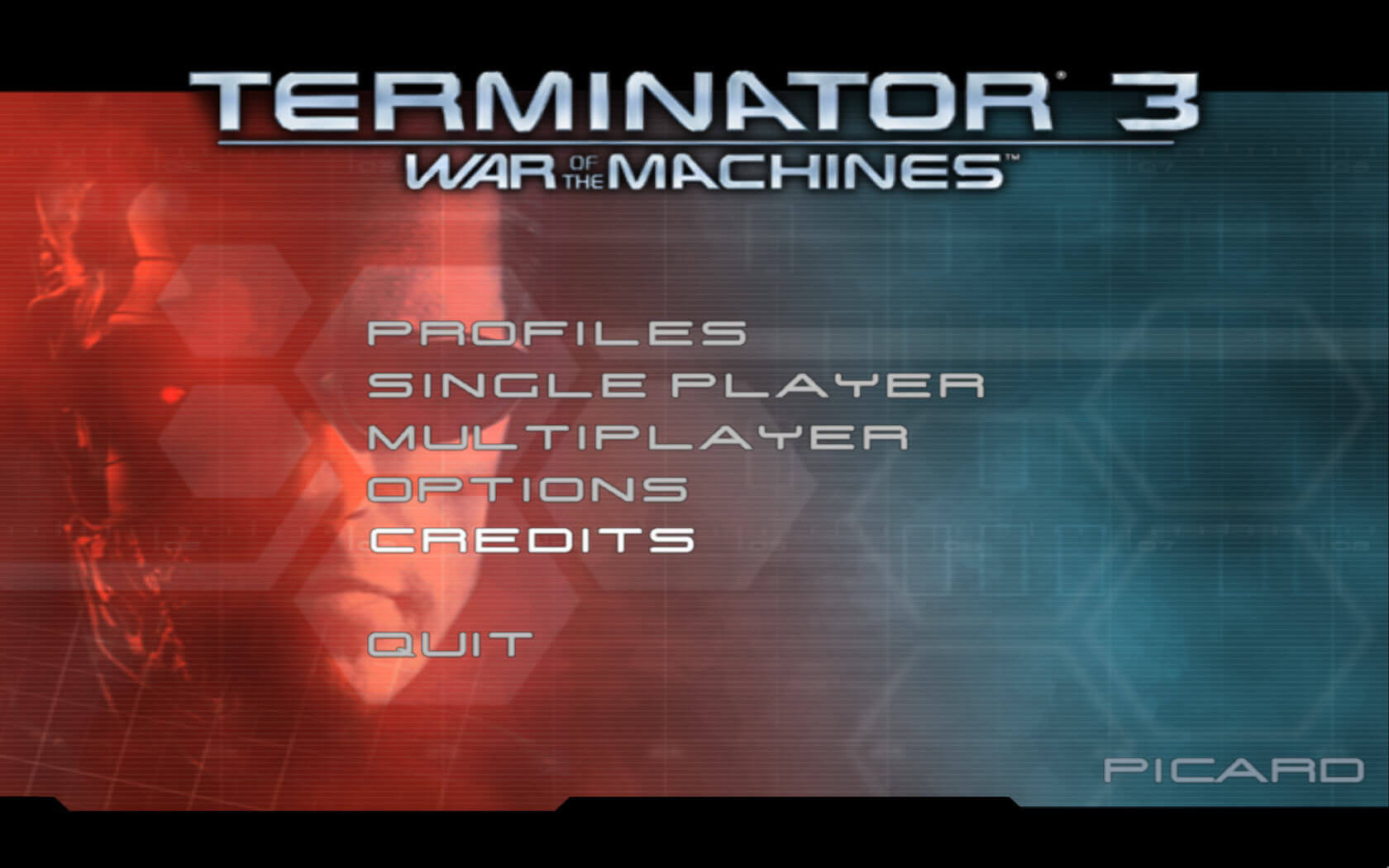 Download Terminator 3: War of the Machines (Windows) - My Abandonware
