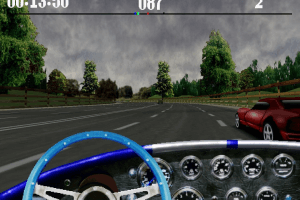 Test Drive 4 abandonware