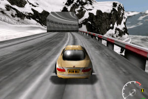 Test Drive 5 abandonware