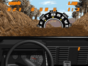 Test Drive: Off-Road 1