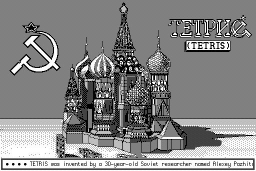 tetris free  full version mac