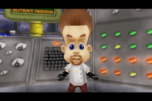 The Adventures of Jimmy Neutron: Boy Genius Vs. Jimmy Negatron 4