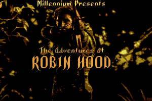 The Adventures of Robin Hood 0