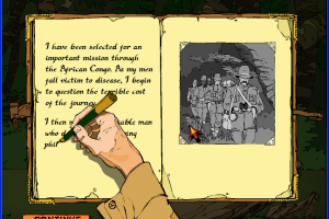 The Adventures of Young Indiana Jones: Special Delivery abandonware