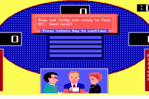 The All New Family Feud abandonware